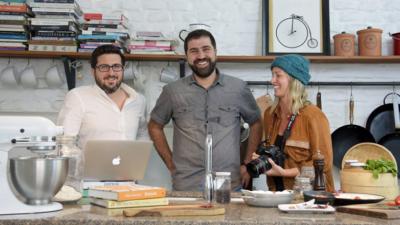 Club de Chefs, un emprendimiento uruguayo que pretende replicar su modelo en la región