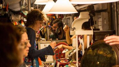 Feria Ideas+: una nueva socia para Uruguay Natural
