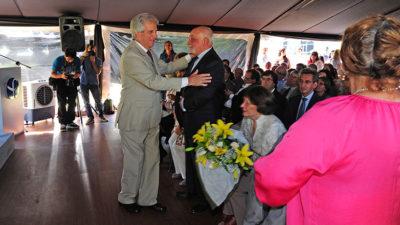 El Instituto Pasteur de Montevideo cumple 10 años