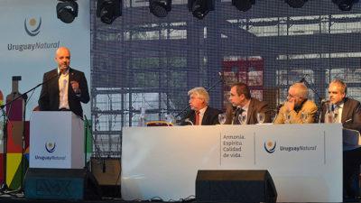 La marca Uruguay Natural cerró el año con gran evento en el MUMI