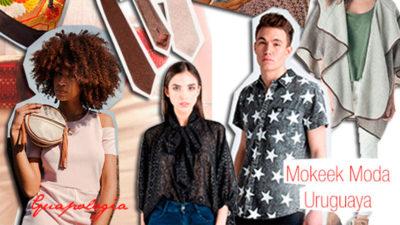 Lo que Uruguay le da a la moda, según Guapología