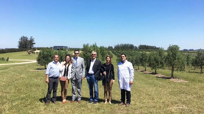 Monalisa apuesta a la industria uruguaya de alta calidad