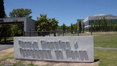 Parque Científico y Tecnológico de Pando aumentará 40% su capacidad