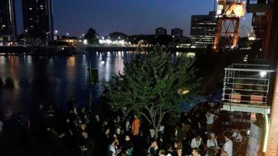 Uruguay promociona en Ventana Sur el IVA cero para producciones foráneas