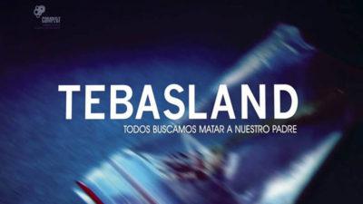 Thebas Land, la obra maestra del uruguayo Sergio Blanco, se estrena en Londres en versión inglesa