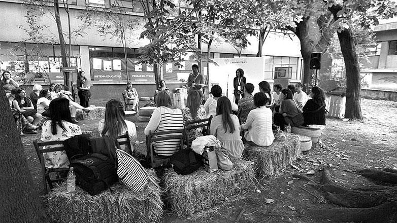 En Uruguay 194 centros de estudios trabajan con pedagogías innovadoras en red con países desarrollados