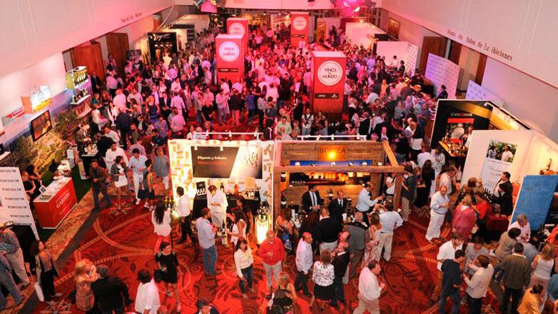 Enjoy Punta del Este recibe a la 15ª edición del Salón del Vino