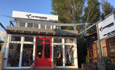 La Pasionaria llevó su propuesta a un nuevo local en La Barra