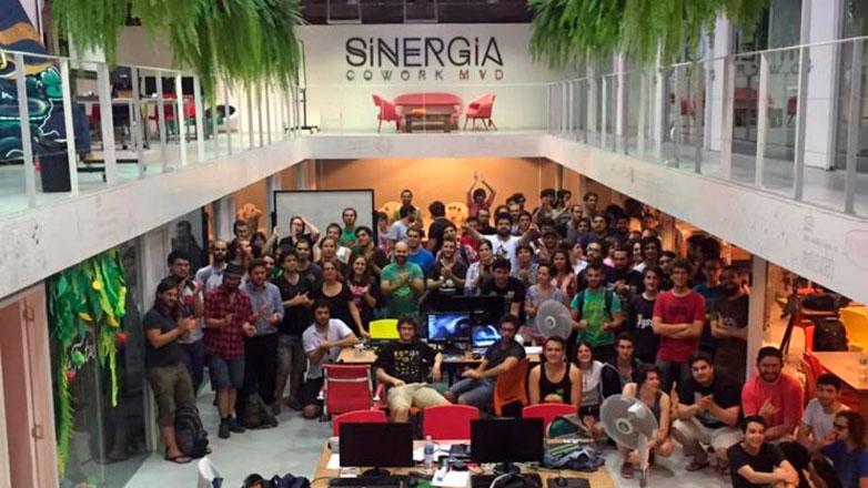 Con récord de participantes se llevó a cabo la 6ª edición del Global Game Jam Uruguay
