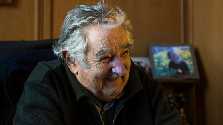 El documental de Kusturica sobre Pepe Mujica ya está casi pronto