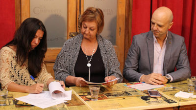 La Cumparsita Tango Museum receives the Country Brand seal