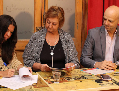 La Cumparsita Tango Museum receives the Country Brand seal