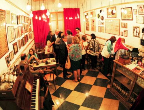 Museo del Tango La Cumparsita adhirió a marca Uruguay Natural en año aniversario de composición emblemática