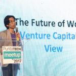 """Punta Tech adhirió a la marca país """"Uruguay Natural"""""""