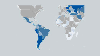 Uruguay: best Latin-American country in the Inclusive Development Index