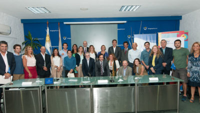 Más de 20 empresas se sumaron en enero a la marca Uruguay Natural