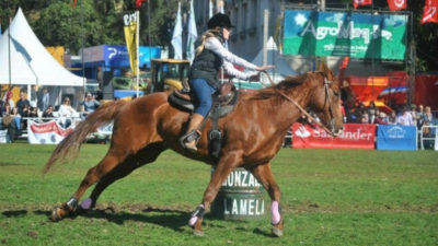 De Dolores a Nueva Zelanda, la historia de una campeona uruguaya