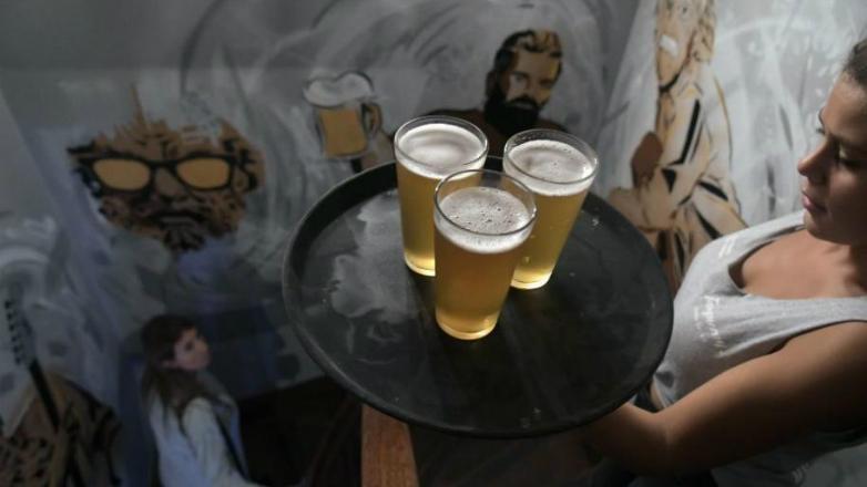 Diez años de cerveza artesanal