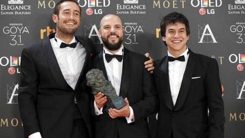 Documental narrado por José Mujica ganó un premio Goya en España