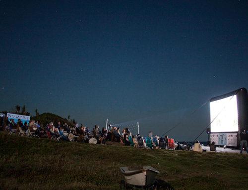 ESTE ARTE, el Festival de Cine de José Ignacio y el Punta Tech, con apoyo de marca