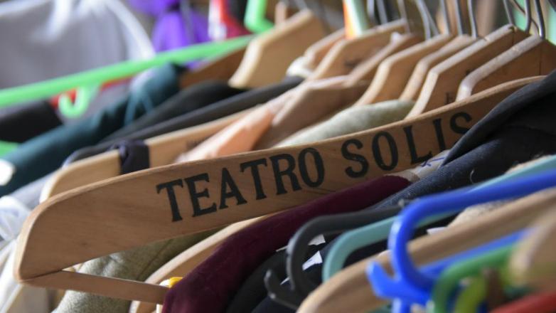La Comedia Nacional recupera una parte de la historia del teatro uruguayo