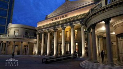 Montevideo será por 15 días un gran teatro, con entrada gratuita o popular