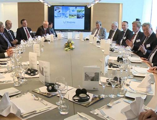 Reinversión de utilidades de empresas extranjeras denota nivel de confianza en Uruguay