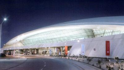 Aeropuerto de Carrasco a un paso del récord por nuevos jugadores y rutas