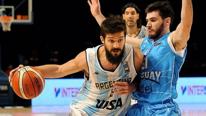 Uruguay y Argentina finalistas para organizar el Mundial de Básquetbol en 2023