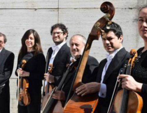Llegan los miércoles de música de cámara al Auditorio Nacional del Sodre