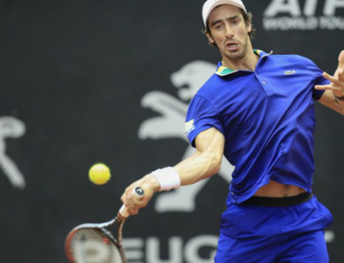 Cuevas avanza en Indian Wells