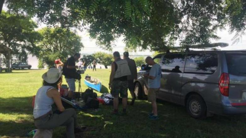 Discovery Channel realizó documental en Salto