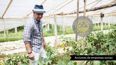 Hugo Soca estrena programa y homenajea a productores rurales y a la cocina tradicional uruguaya