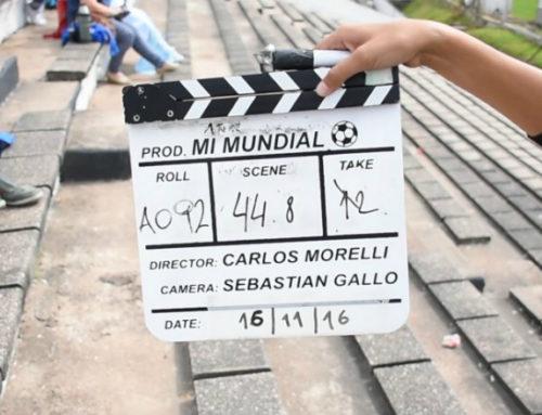 La película uruguaya Mi Mundial premiada en Guadalajara