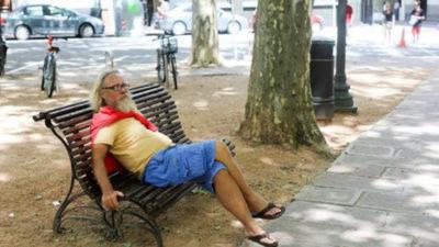 "Popular fotógrafo de ""Humans of New York"" está en Uruguay"