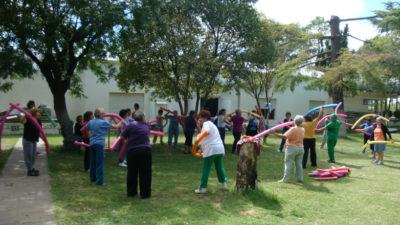OIT destaca a Uruguay por su cobertura social integral y su liderazgo en atención al adulto mayor
