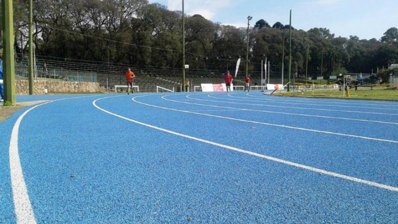 Montevideo, Paysandú y Durazno tendrán nuevas pistas de atletismo