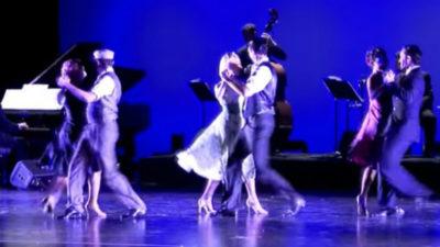 """El nuevo espectáculo de Tango Lovers rinde tributo a """"La Cumparsita"""""""
