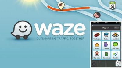 Waze: editores uruguayos superaron al resto del mundo en una actividad de la app
