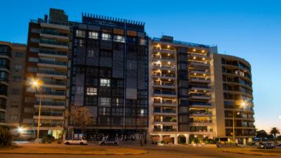 """Apertura del Hotel Esplendor Montevideo es """"una definición de confianza que honra al Uruguay"""""""
