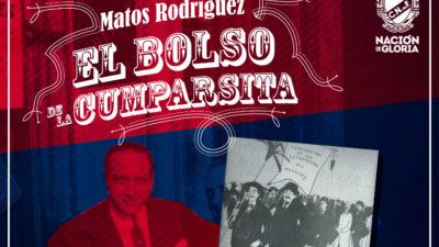 El Club Nacional de Fútbol celebra los 100 años de La Cumparsita, el tango de un tricolor