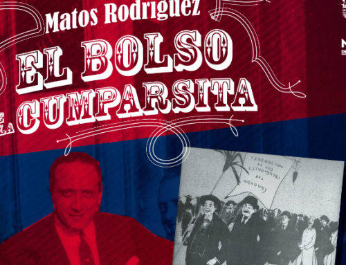 El Club Nacional de Football celebra los 100 años de La Cumparsita, el tango de un tricolor