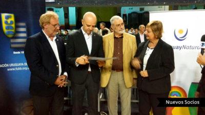 El basquetball uruguayo y el MAPI: dos nuevos socios muy especiales