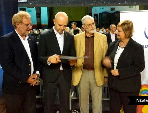 El basketball uruguayo y el MAPI: dos nuevos socios muy especiales