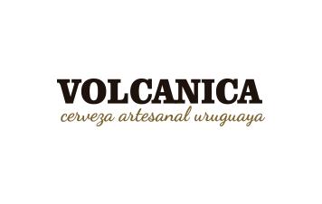 Cerveza Volcánica