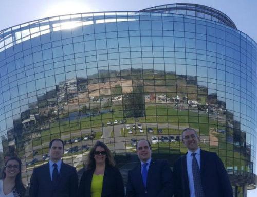 Australia recibe primera delegación comercial uruguaya en la historia