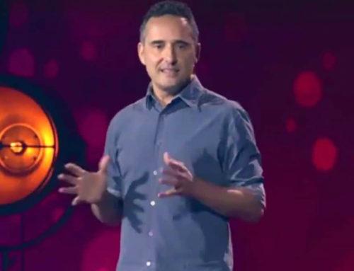 Jorge Drexler y una magistral intervención en las charlas TED