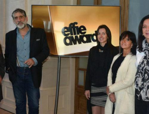 AUDAP inauguró la 9° edición de Effie Awards Uruguay