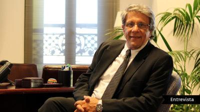 Entrevista a Juan José Taccone representante del BID
