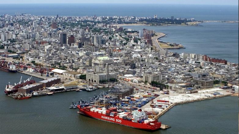 Exportaciones durante abril crecieron 25 % en relación al mismo mes del año pasado